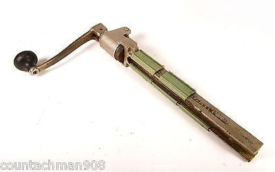 Edlund Manual Can Opener #1