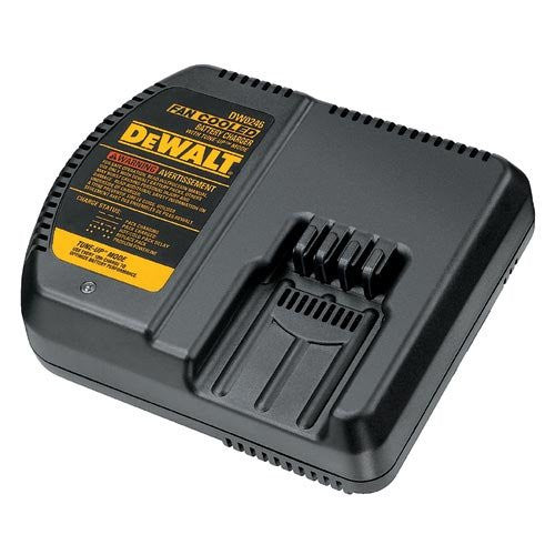 DEWALT DW0245 24-Volt Charger One Hour Charger with Tune Up Mod Mint Condition