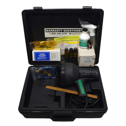 "Good MAC TOOLS ""BLACK LIGHT DETECTION KIT 120W"" #BLK 1281 Tracerline Mo. TP1200A"