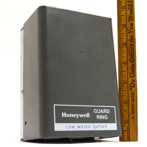 Never Used! HONEYWELL GUARD RING LOW WATER CUTOFF No. RW700-A-1106 120V, 60Hz