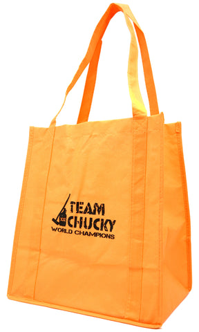 Team Chucky Tote Bag