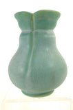 Weller Matte Green Small Vase