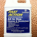 Lundmark All In One Pro. Rug Cleaner 64oz.