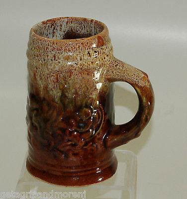 "Old Fashion Mug 5 3/8"" x 3 1/4"" x 2 1/2"""