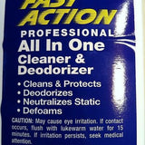 Lundmark Fast Action All In One Cleaner 32oz.