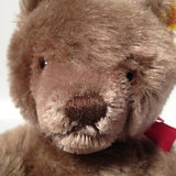 Steiff Bear #0202/26 Excellent Condition Made In Germany