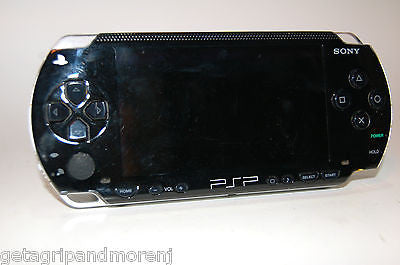 Sony Play Station Portable - PSP1001 B - BLACK
