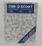 Boy Scouts of America Book 1943 Magazines Programs 1960-1961