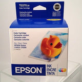 Epson T037020 Tri-color Ink Cartridge Exp 07/2006 New!