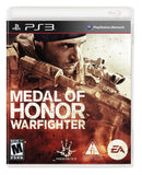 Medal of Honor: Warfighter Limited Edition PS3 PlayStation 3 - 2012