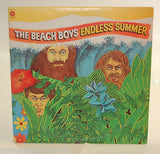 Beach Boys Endless Summer 2 Record Set !!Great Condition!!