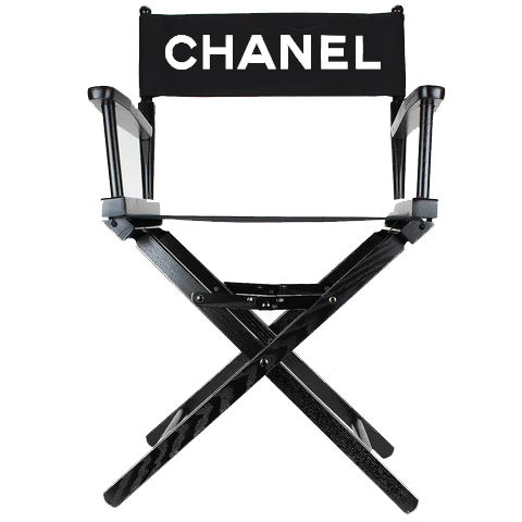 Paris Directors Chair