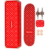 Paris Skateboard Trunk Set