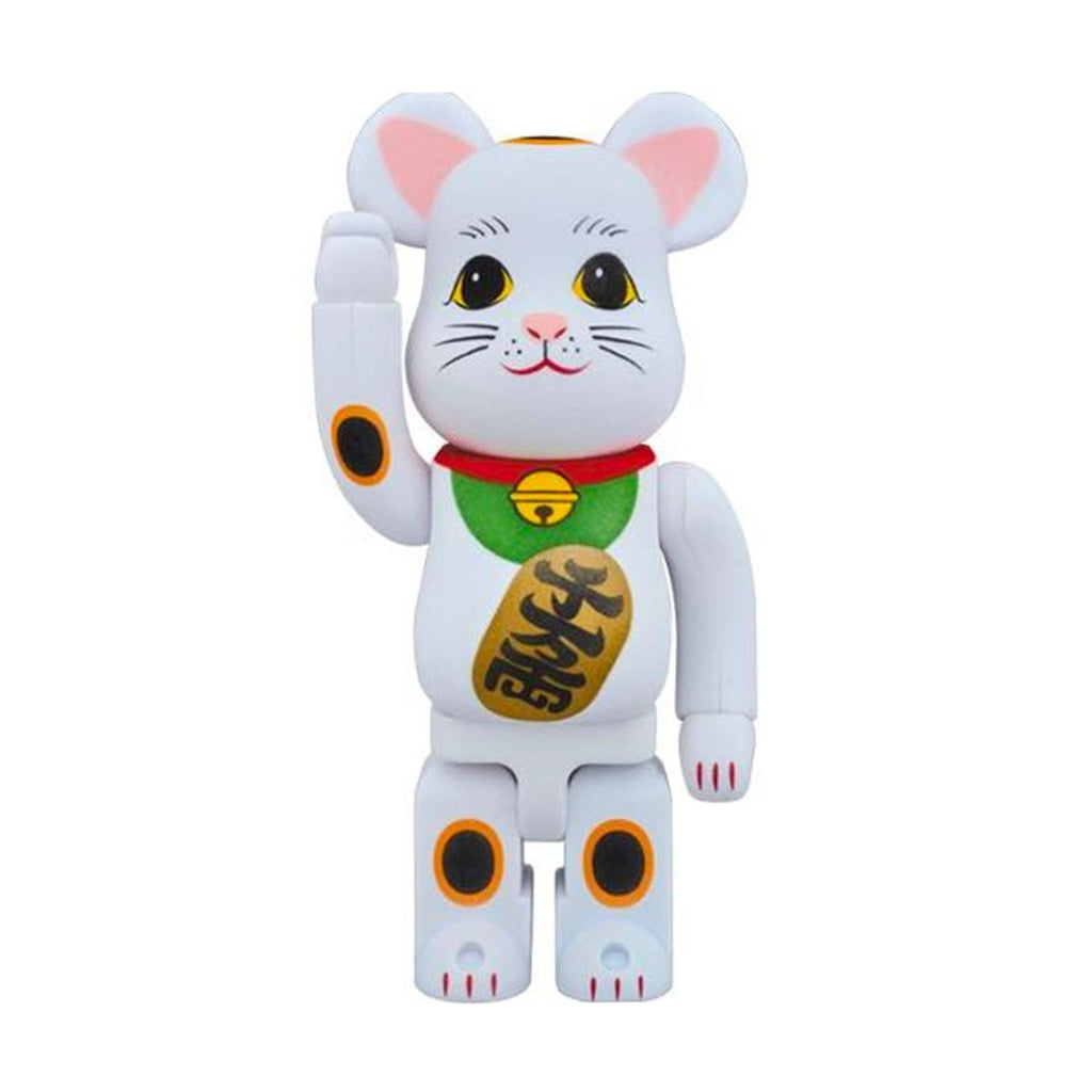 Bearbrick Lucky Kitty 400% Toy