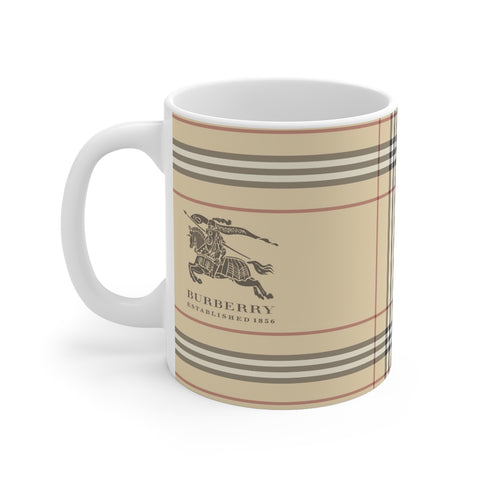 Striped Mug 11oz