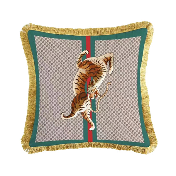 Lombardy Throw Pillow