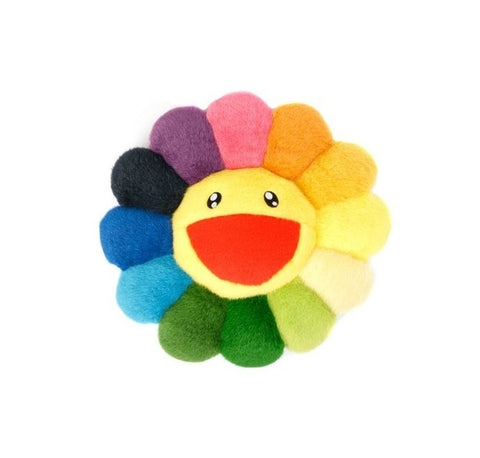 Happy Flower Pillow - Original