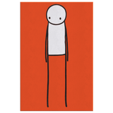 Standing Figure by Stik