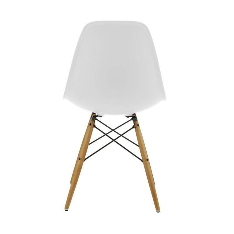 Eames Side Chair by Charles and Ray Eames