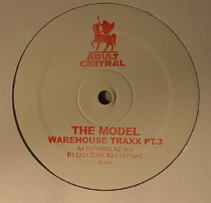 The Model - Warehouse Traxx Pt3