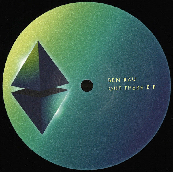 Ben Rau ‎– Out There EP