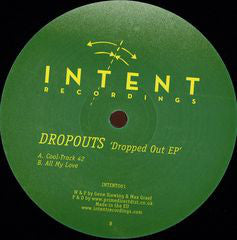 Dropouts ‎– Dropped Out EP