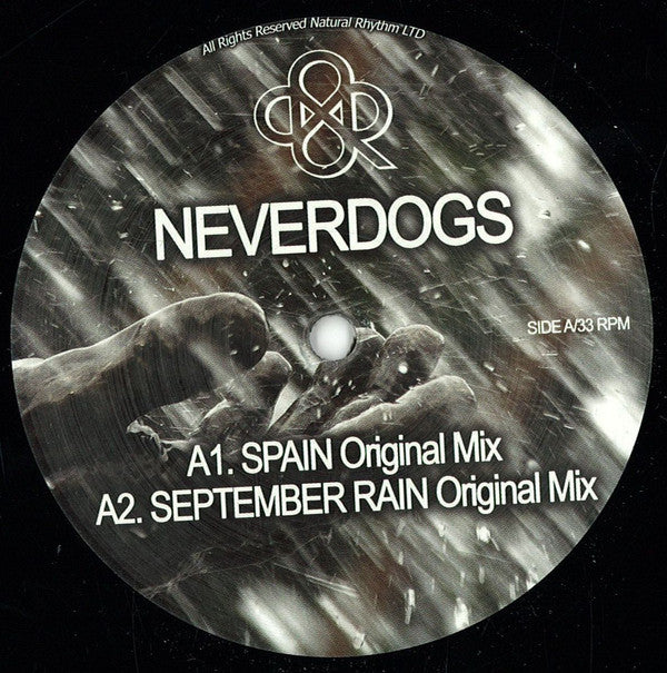 Neverdogs, Medeew & Chicks Luv Us ‎– Spain, This Is Love