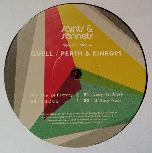 Quell – Perth & Kinross