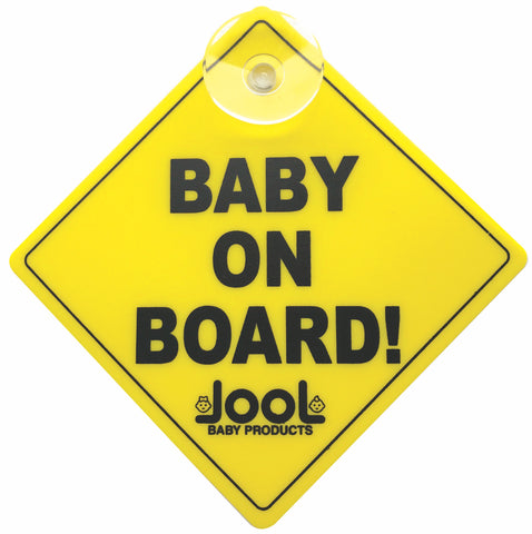 Baby On Board - 2 Pack