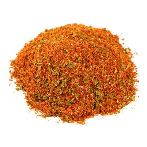 Hot & spicy Moroccan seasoning (30g)