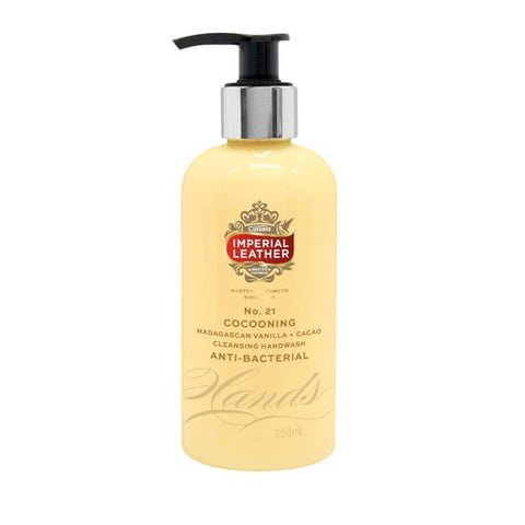 Imperial Leather 500ml antibacterial handwash refill - No 21. cocooning