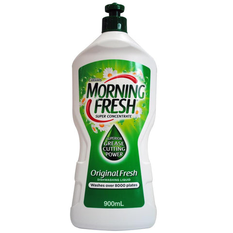 Morning Fresh 900ml super concentrate dishwashing liquid - Original