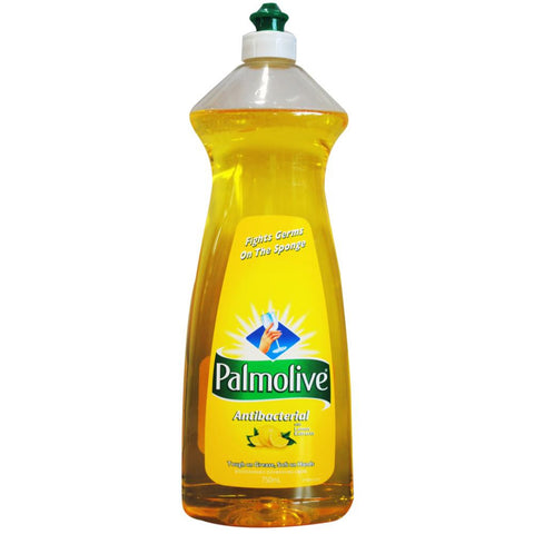 Palmolive 750ml dishwashing liquid - Lemon