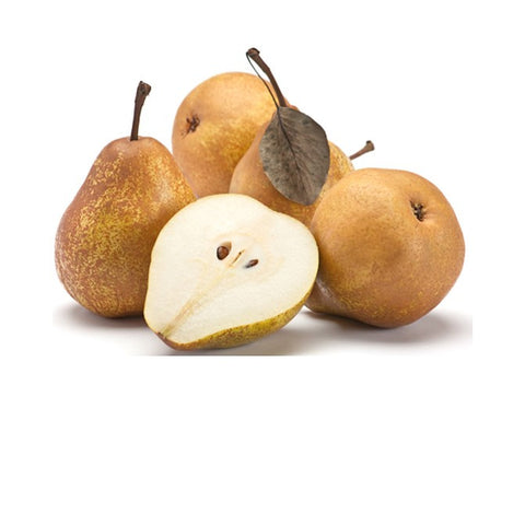 Pears - Brown