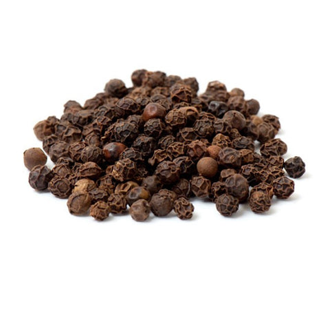 Pepper (Whole) - Black (100g)