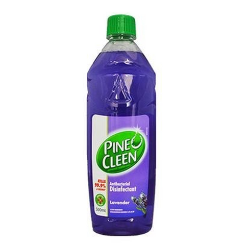 Pine O Cleen 500ml Antibacterial disinfectant - Lavender