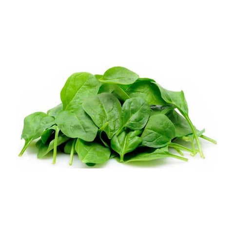 Lettuce - Baby Spinach (150g)
