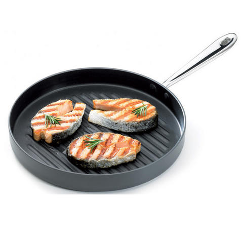 Stanley Rogers 30cm grill pan round