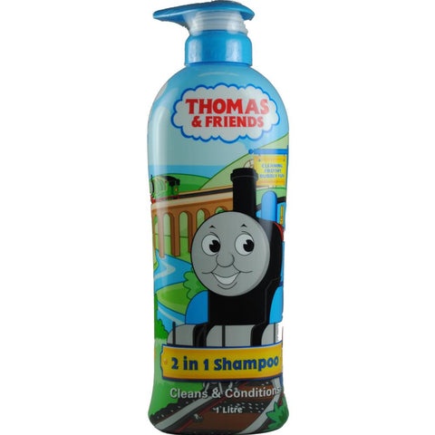 Thomas & friends 1L 2in1 shampoo & conditioner