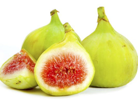 Figs - Green