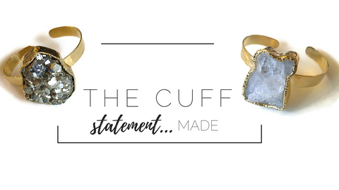 The Cuff: Statement Made