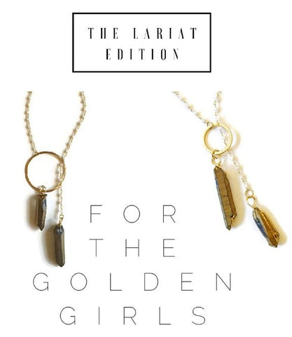 The Lariat Edition