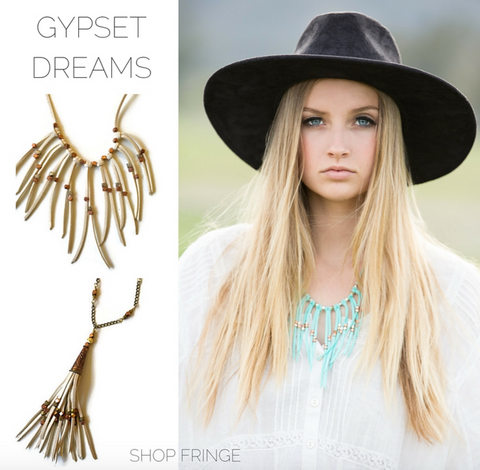 Gypset Dreams