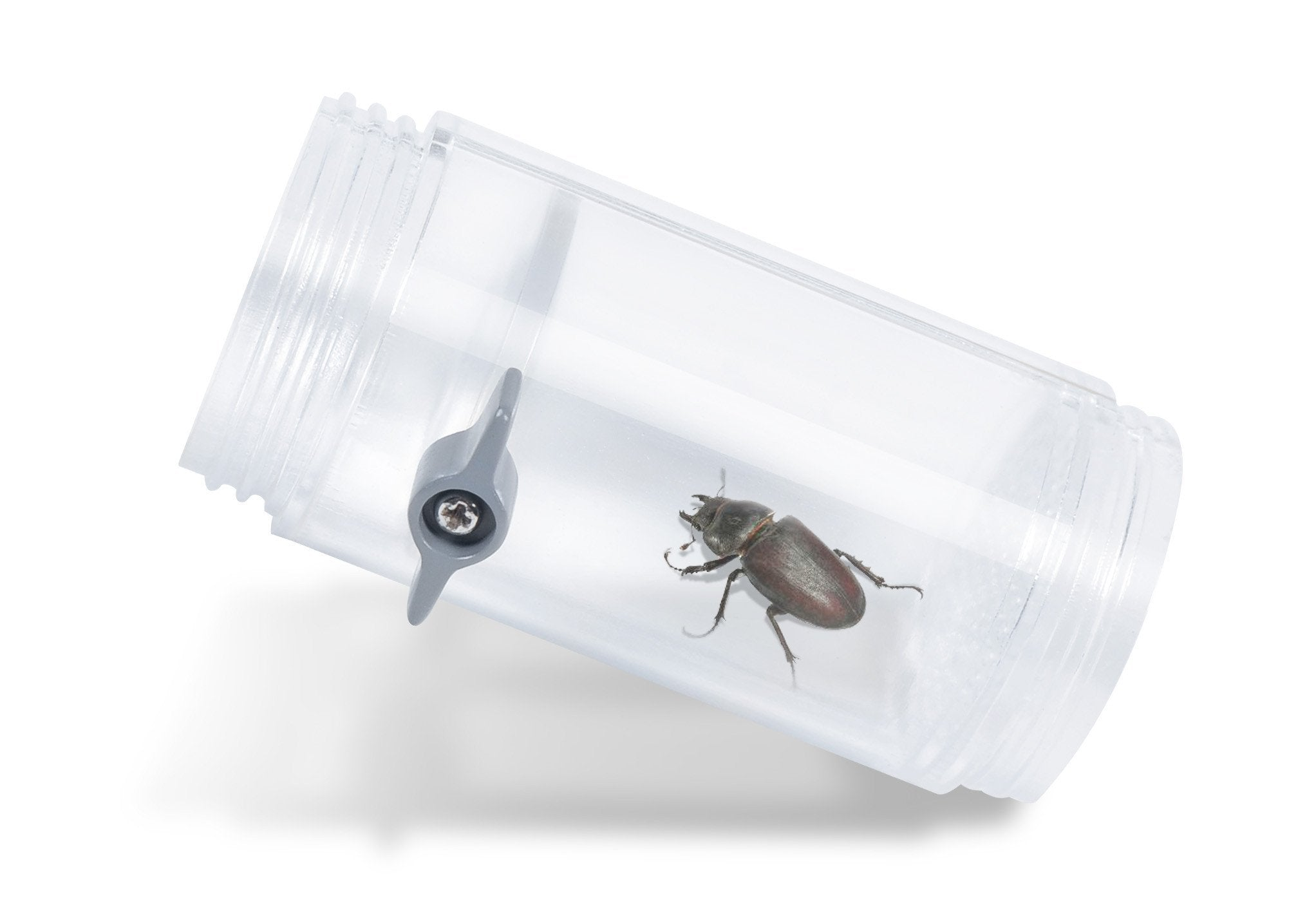 Extra Capture Core for Bug Vacuum