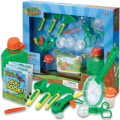 Nature Discovery 10-Piece Kit