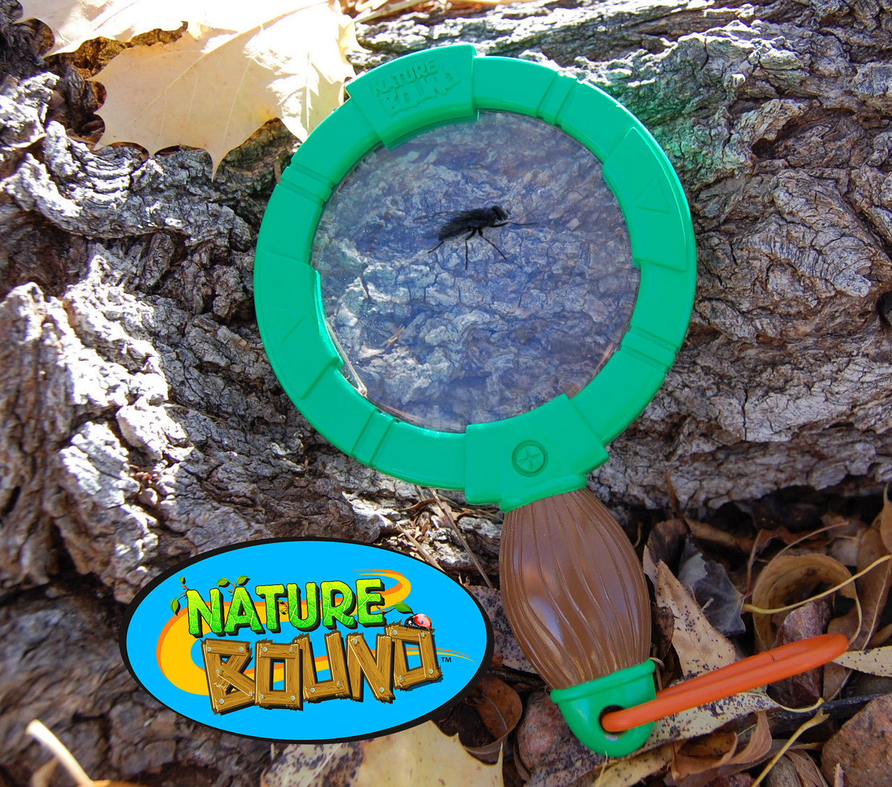 Nature Bound Toys
