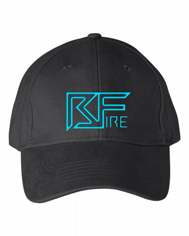 BlueFire Apparel Baseball Cap