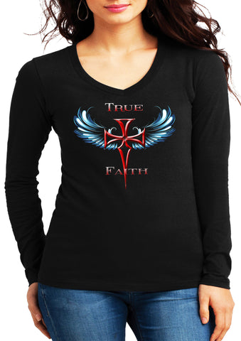 """True Faith Renegade"""
