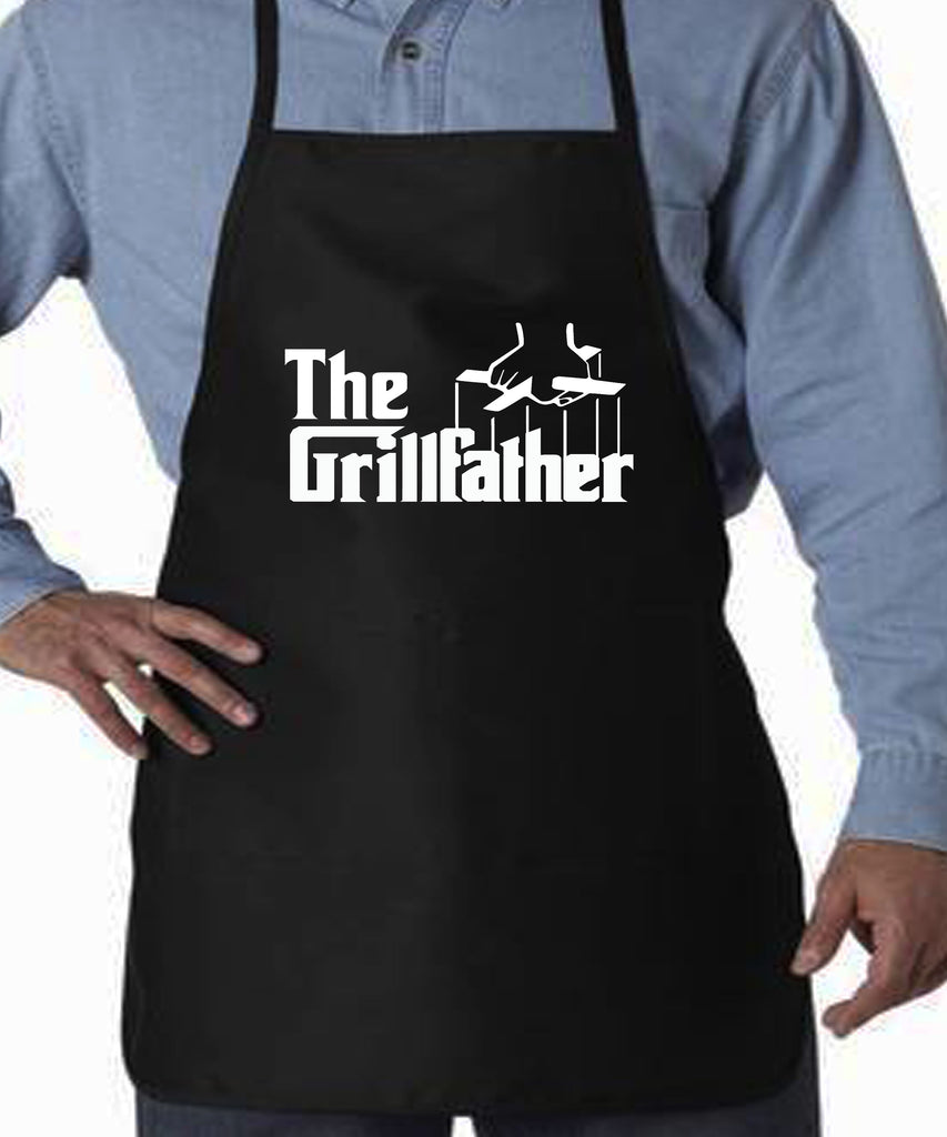 Grillfather Apron