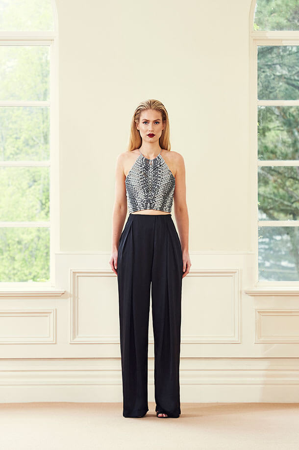 Artemis Crop and Pant